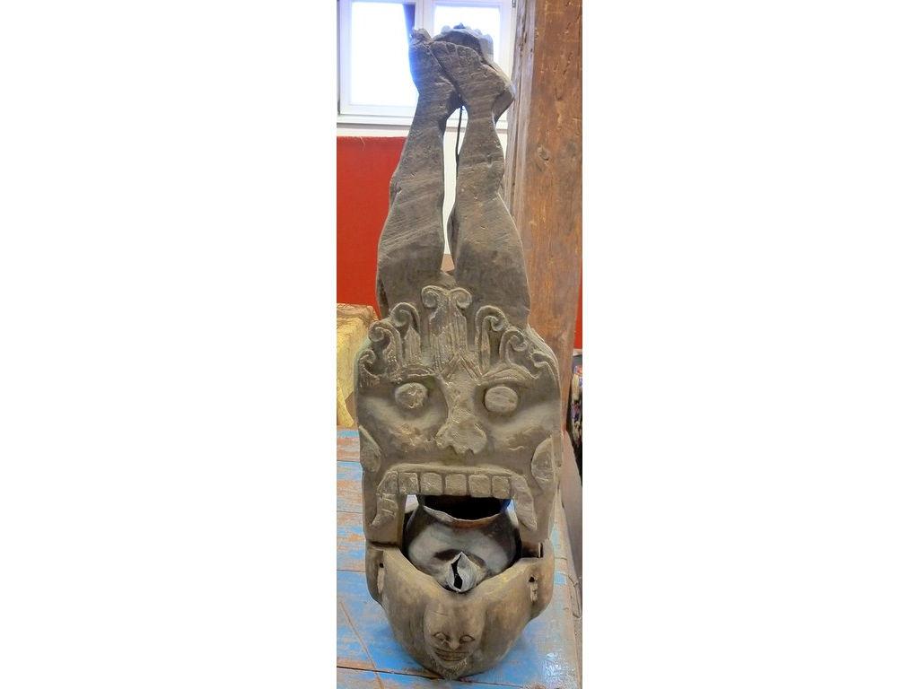 wayang-lamp-c.W.Angst-Da-front-buta-sungsang-legs-metal-lamp-human-head.jpg